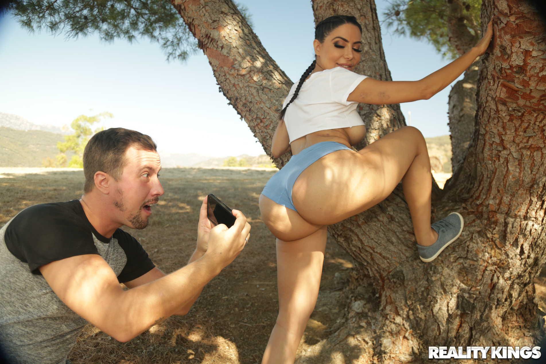 Reality Kings 'Hike That Ass' starring Lela Star (Photo 56)