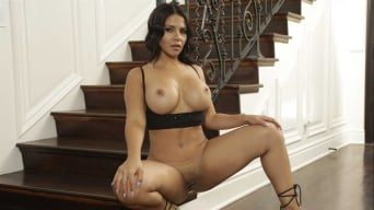 Lela Star in 'Thick And Wet'