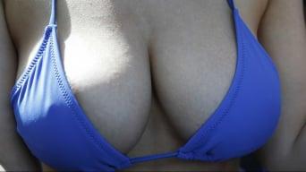 Lena Paul in 'Big Tits Skinny Dip'