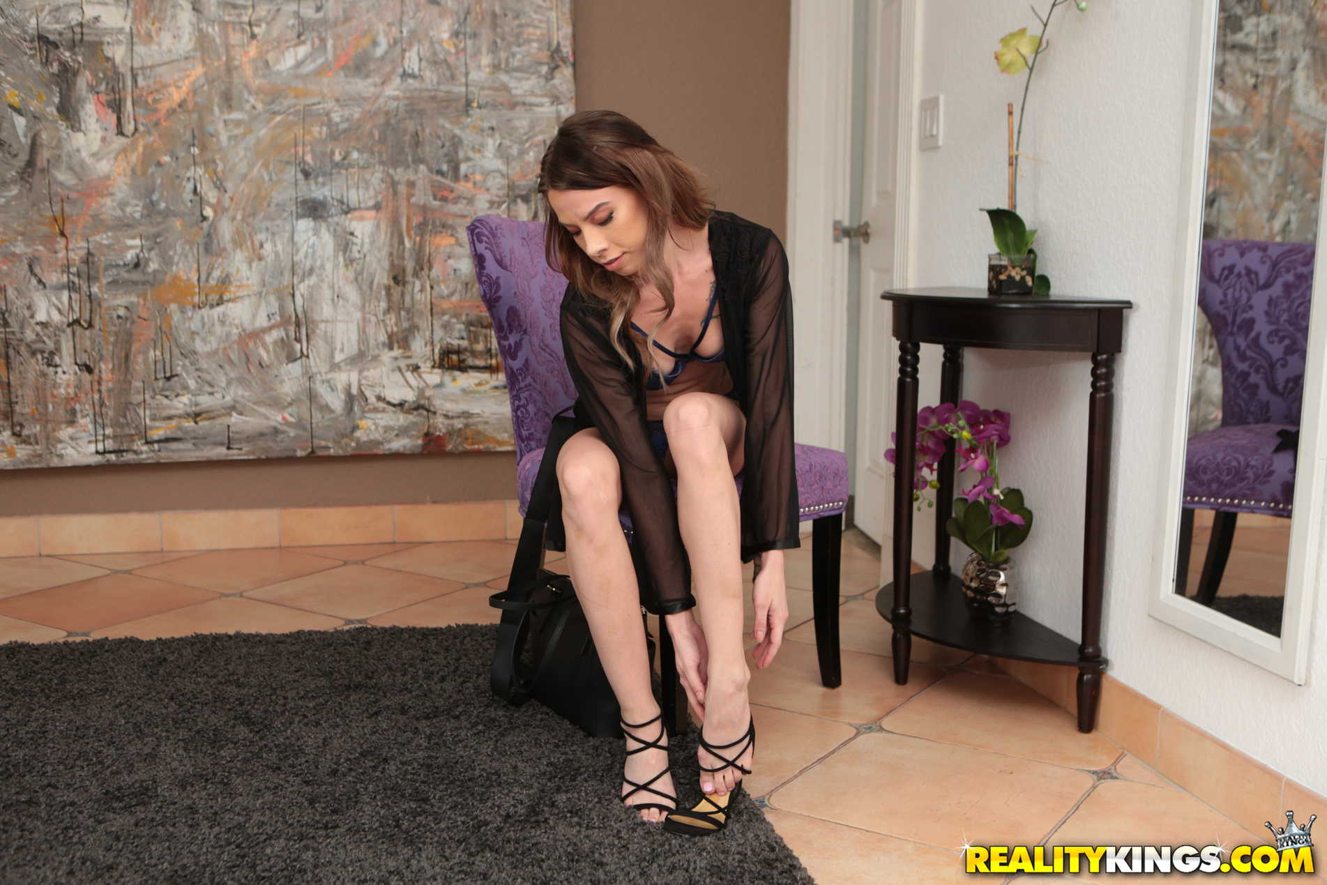 Reality Kings 'Just Like My Big Sis' starring Lexi Brooke (Photo 65)