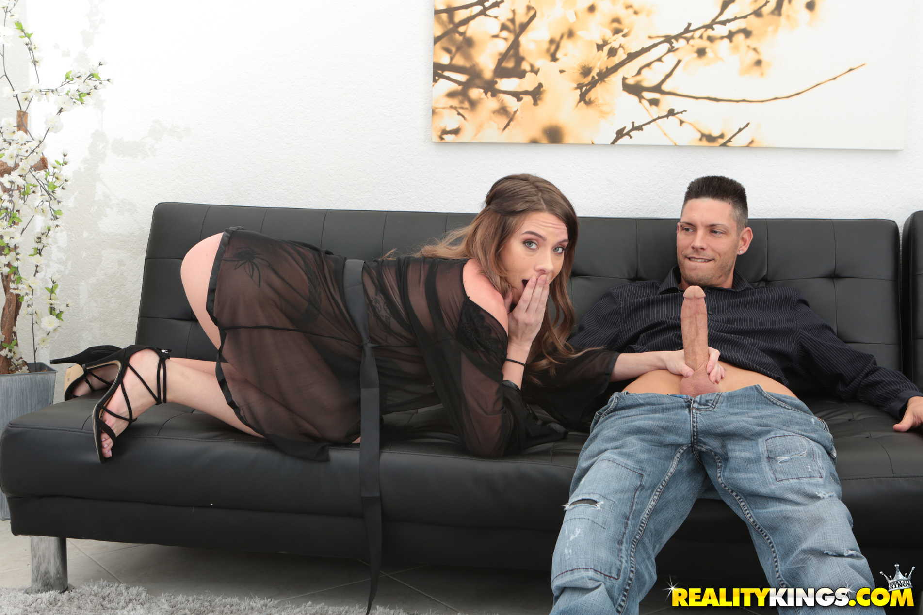 Reality Kings 'Just Like My Big Sis' starring Lexi Brooke (Photo 117)