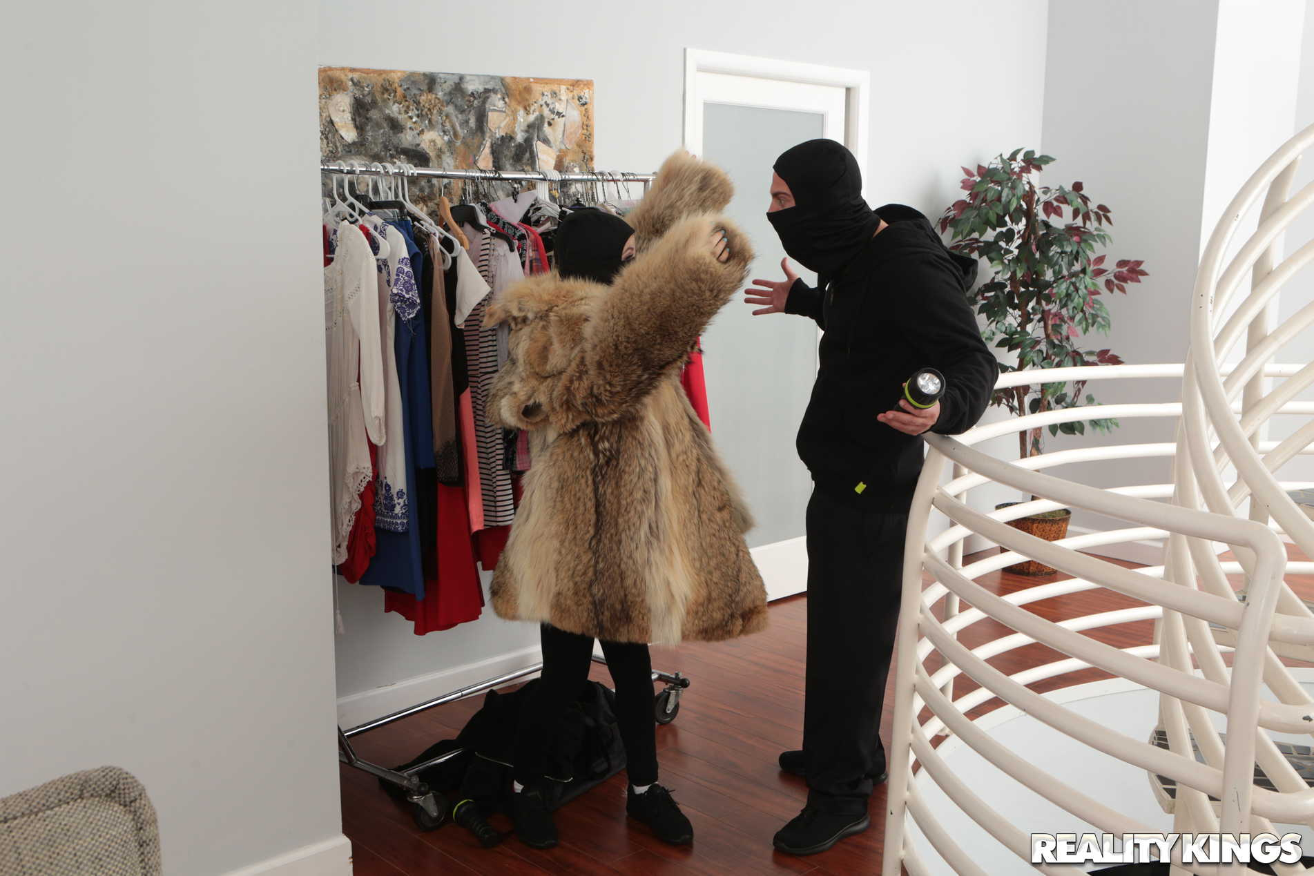 Reality Kings 'Robbing Momma' starring Lexi Luna (Photo 56)