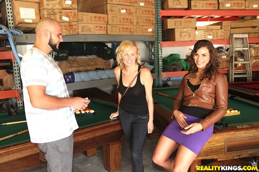 Reality Kings 'Money makers' starring Lily Love (Photo 126)