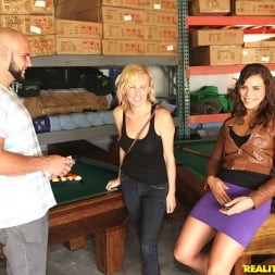 Lily Love in 'Reality Kings' Money makers (Thumbnail 126)