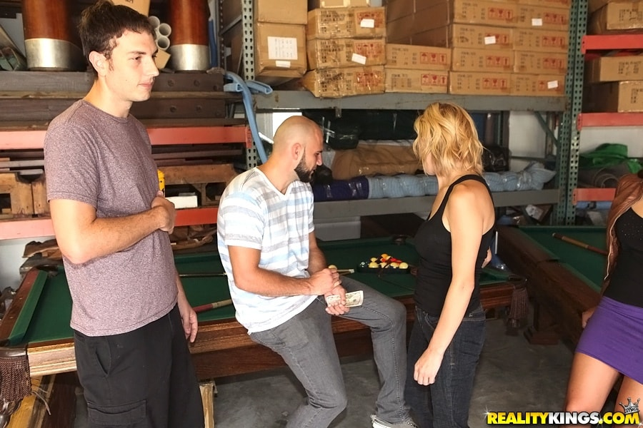 Reality Kings 'Money makers' starring Lily Love (Photo 168)