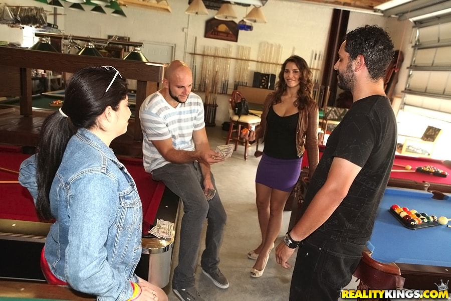 Reality Kings 'Money makers' starring Lily Love (Photo 210)