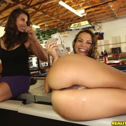 Lily Love in 'Reality Kings' Money makers (Thumbnail 588)