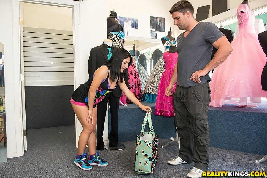 Reality Kings 'Love for liv' starring Liv Aguilera (Photo 36)