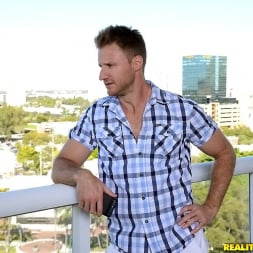 Lucky Starr in 'Reality Kings' Getting lucky (Thumbnail 1)