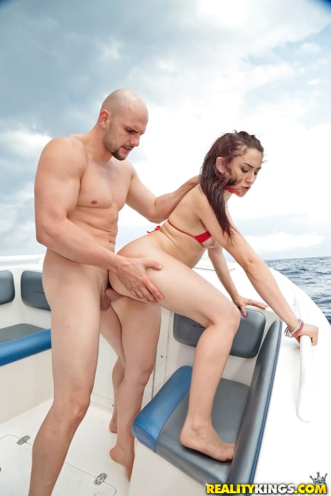 Reality Kings 'Swimming in it' starring Mandy Muse (Photo 170)