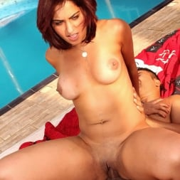 Mayara Shelson in 'Reality Kings' Pool sex (Thumbnail 245)