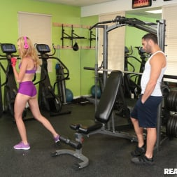Mazzy Grace in 'Reality Kings' Body Blow Your Load (Thumbnail 36)