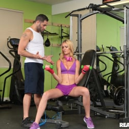Mazzy Grace in 'Reality Kings' Body Blow Your Load (Thumbnail 48)