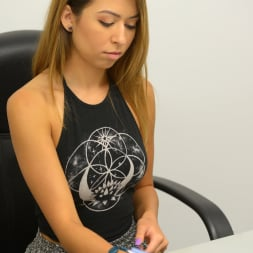 Melissa Moore in 'Reality Kings' Something new (Thumbnail 1)