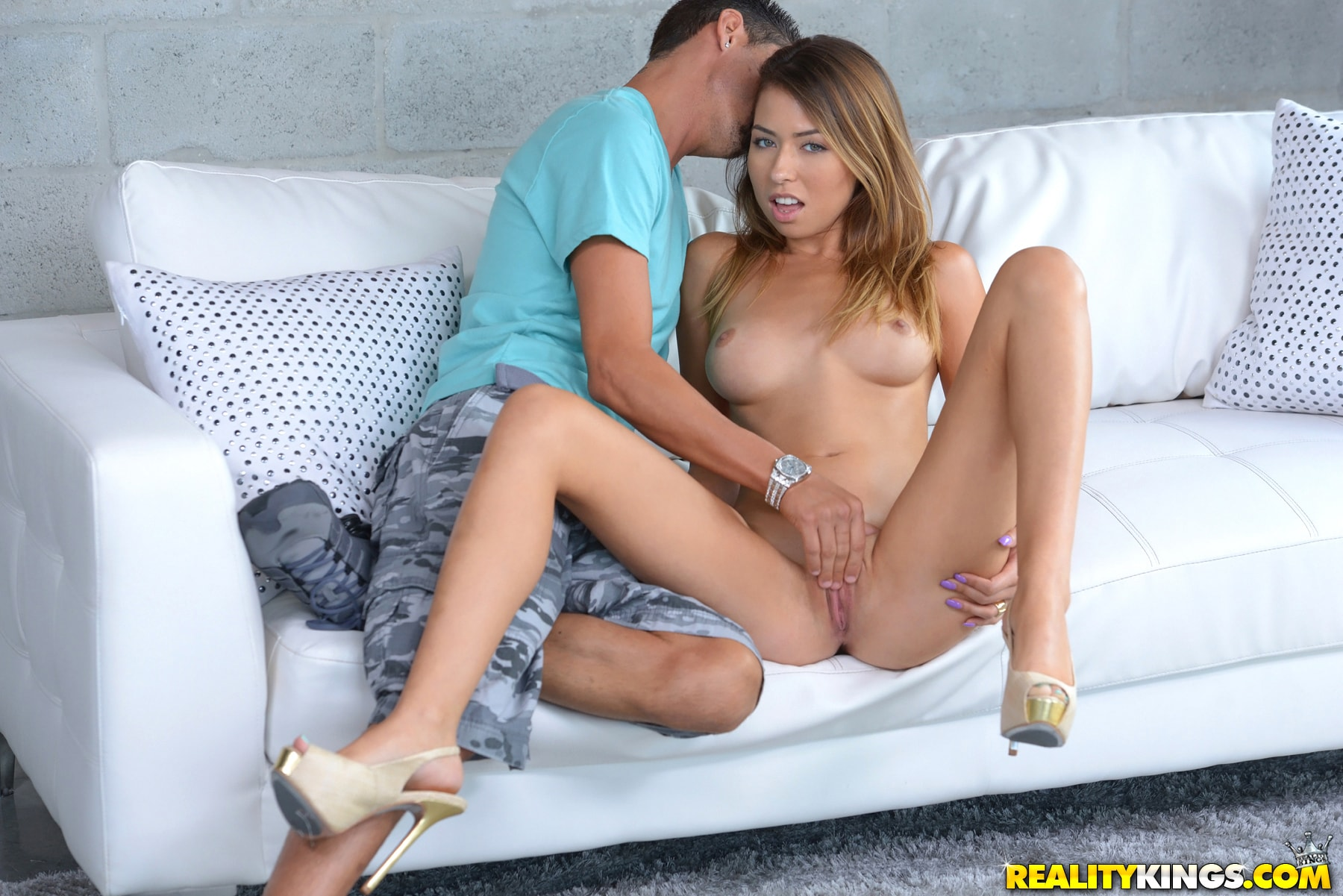 Reality Kings 'Something new' starring Melissa Moore (Photo 154)