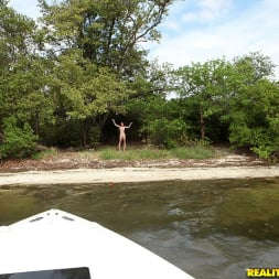 Melody Jordan in 'Reality Kings' Boat babe (Thumbnail 546)