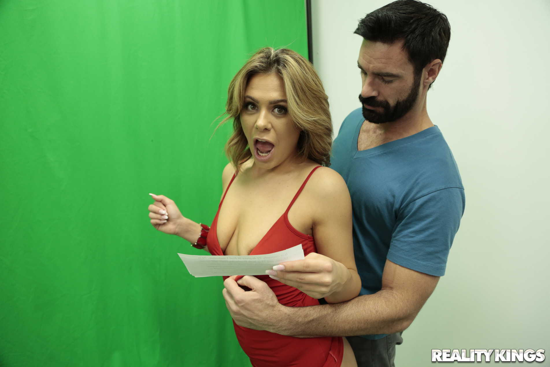 Reality Kings 'Focus Or Fuck' starring Mia Pearl (Photo 91)