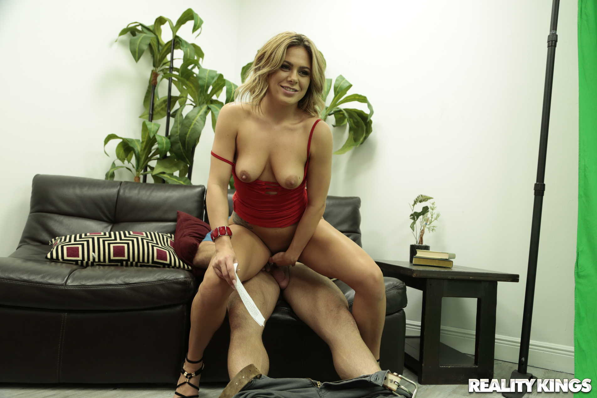 Reality Kings 'Focus Or Fuck' starring Mia Pearl (Photo 130)