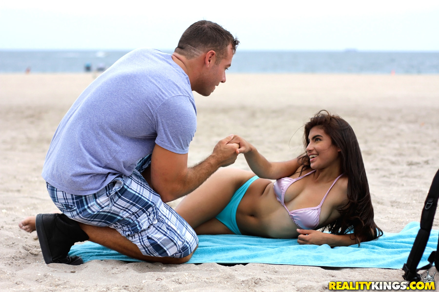 Reality Kings 'Move It Over' starring Michelle Martinez (Photo 51)