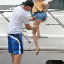 Mikayla Mico in 'Reality Kings' Boats and babes (Thumbnail 37)