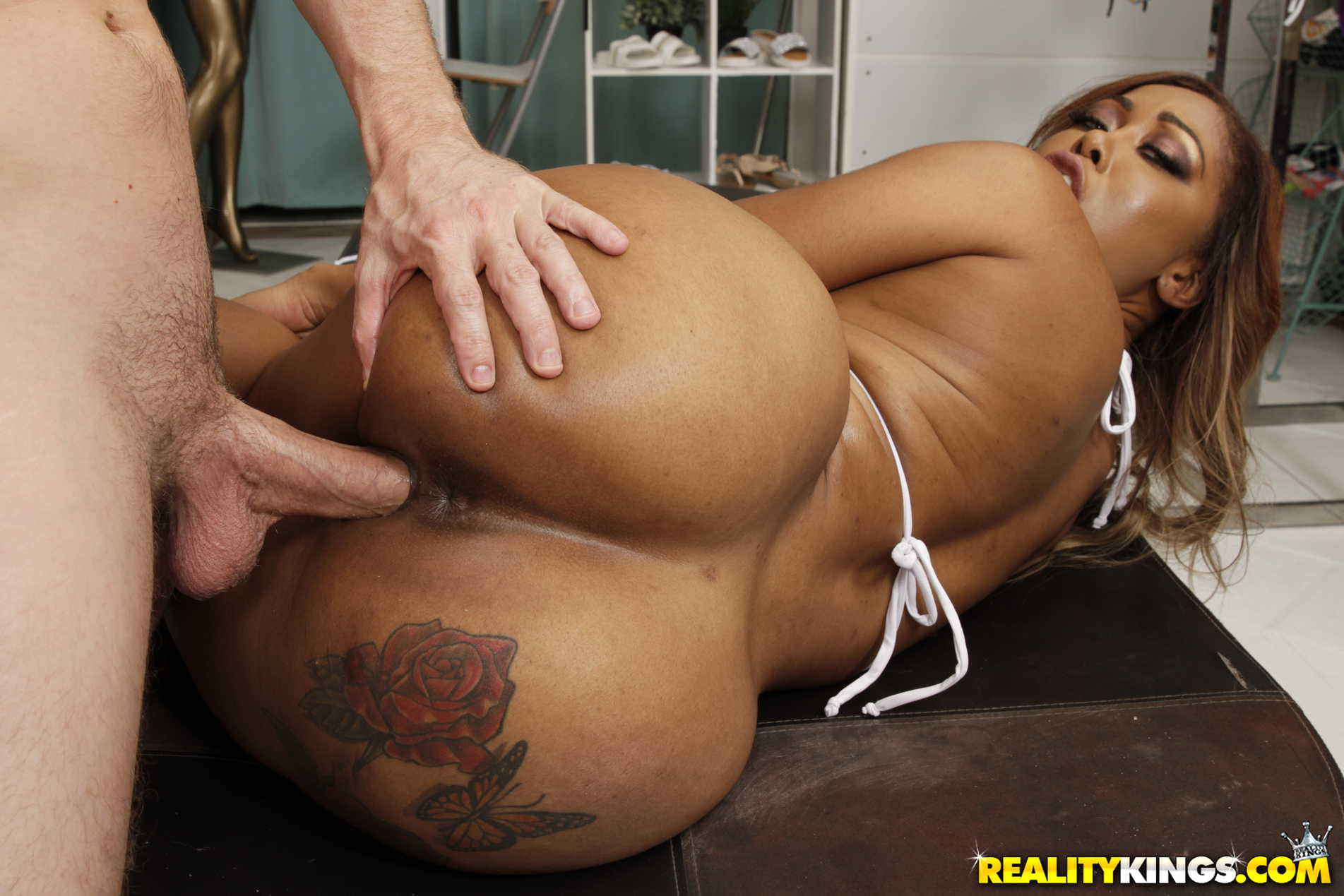 Reality Kings 'Perfect Fit For A Perfect Ass' starring Moriah Mills (photo 308)
