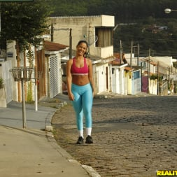 Nanda Paiva in 'Reality Kings' Getting it in (Thumbnail 1)
