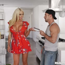 Nicolette Shea in 'Reality Kings' Kitchen Cockfidential (Thumbnail 72)
