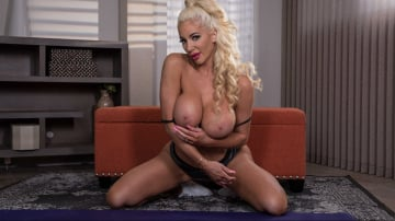 Nicolette Shea - Rock Harder