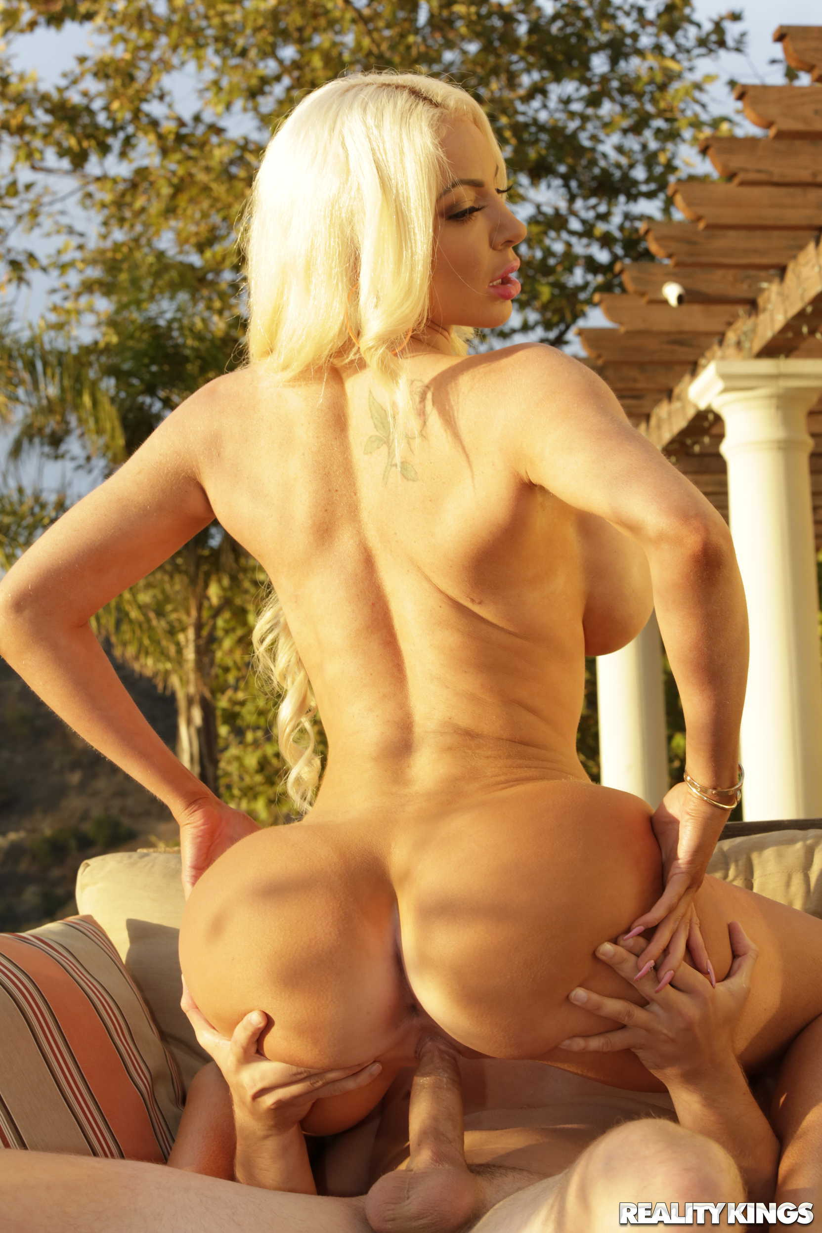 Reality Kings 'Vacation Vibes' starring Nicolette Shea (Photo 104)