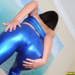 Nina Lopez in 'Reality Kings' Feeling blue (Thumbnail 35)