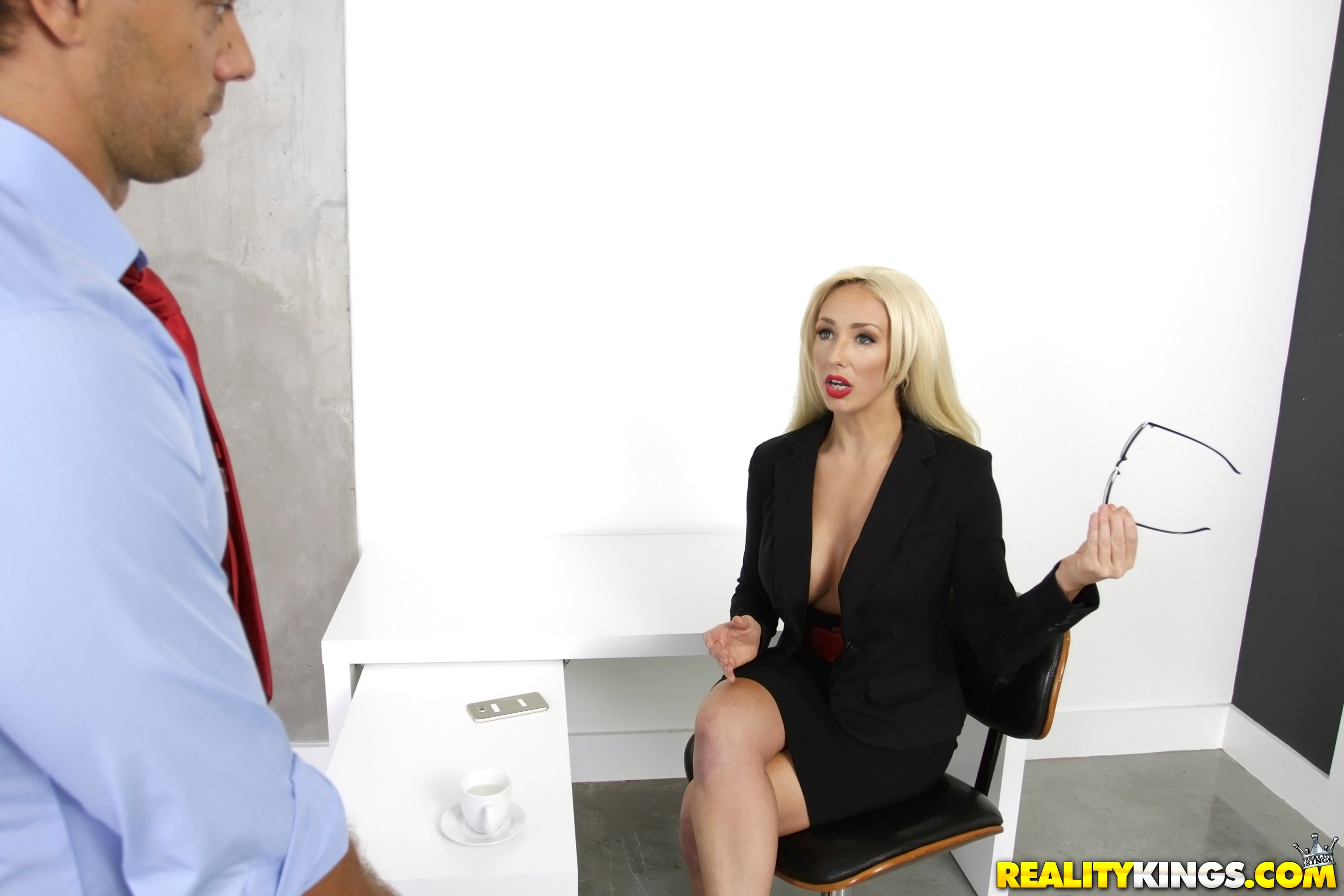 Reality Kings 'Hyped and horny' starring Olivia Fox (photo 105)