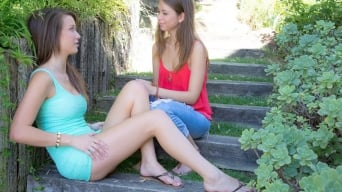 Riley Reid in 'Sex appeal'