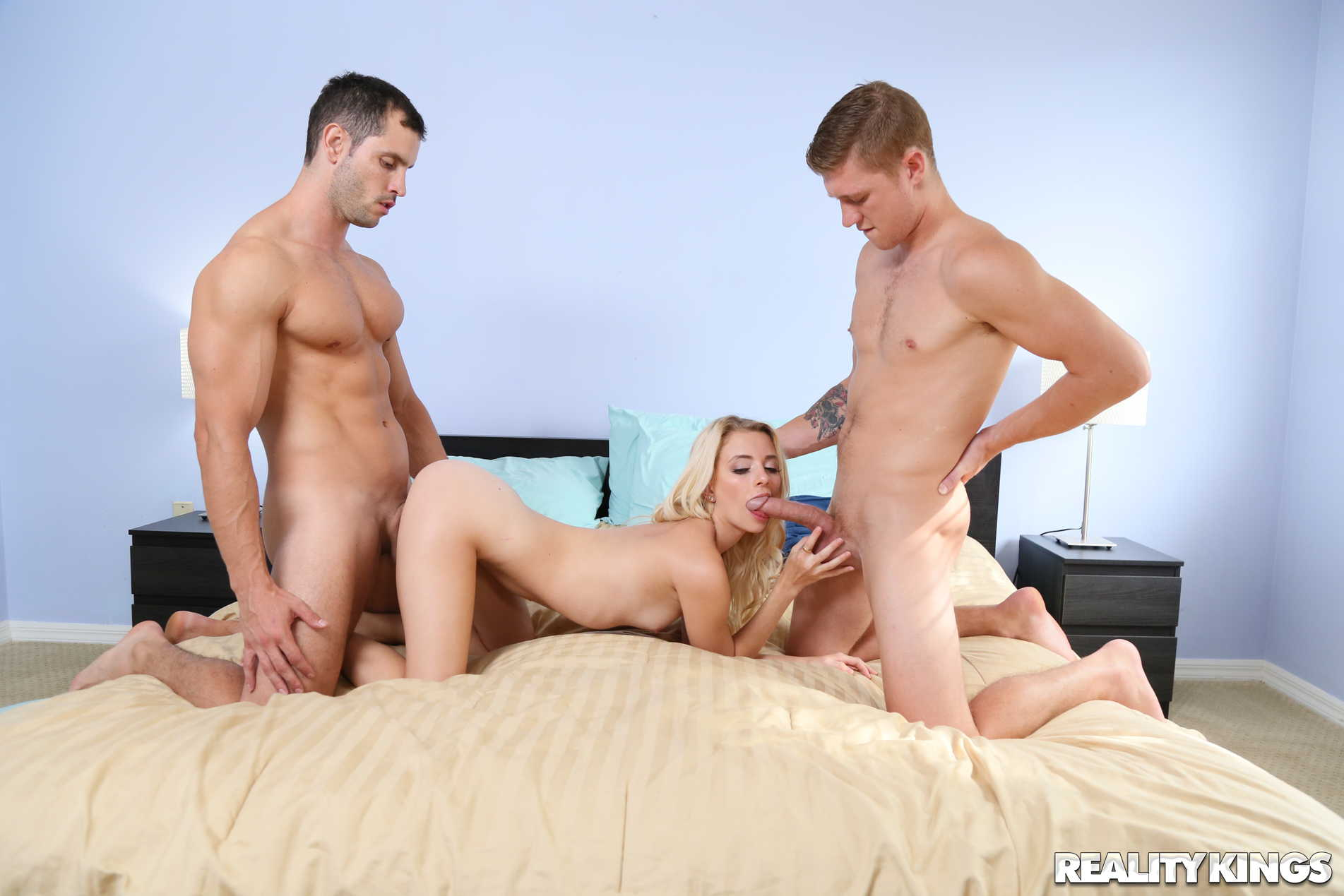 Reality Kings 'Miss 24 7' starring Riley Star (Photo 143)