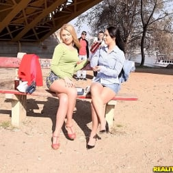 Roseline Love in 'Reality Kings' Picnic snatch (Thumbnail 252)
