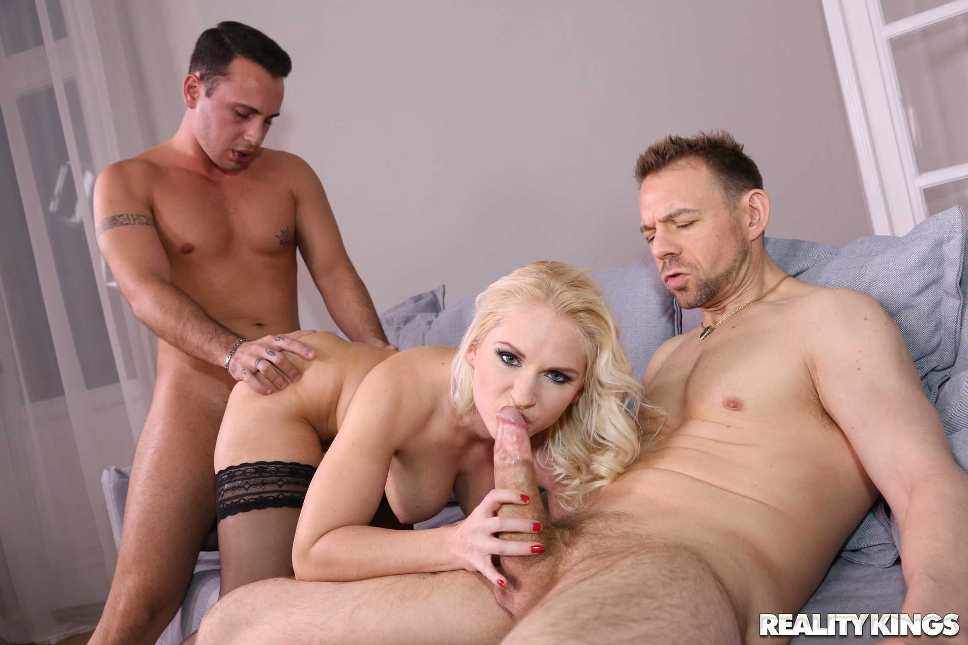 Reality Kings 'My Cheating Wife Rossella' starring Rossella Visconti (Photo 117)