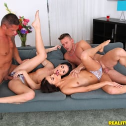 Roxy Dee in 'Reality Kings' Ass Licking (Thumbnail 192)