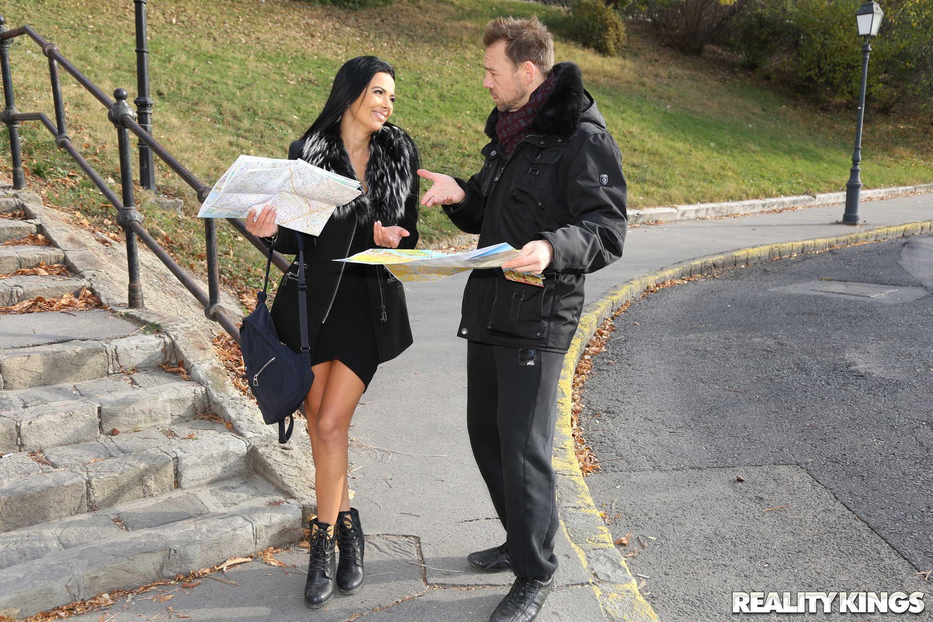 Reality Kings 'Budapuss' starring Shalina Devine (Photo 10)