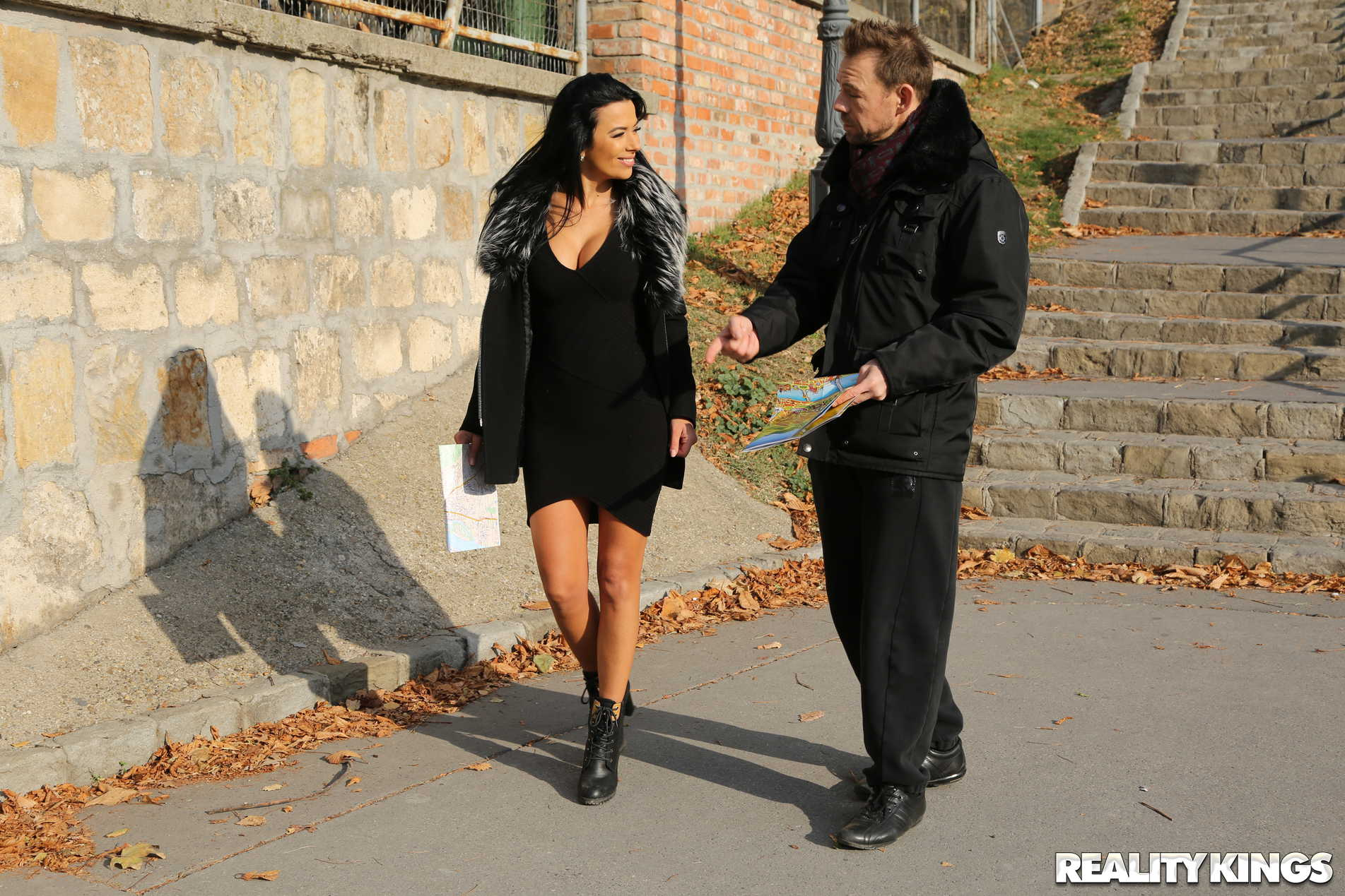 Reality Kings 'Budapuss' starring Shalina Devine (Photo 20)
