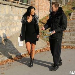 Shalina Devine in 'Reality Kings' Budapuss (Thumbnail 20)