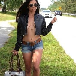 Sofia Rivera in 'Reality Kings' Can i get a ride (Thumbnail 39)
