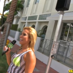 Sophia Leone in 'Reality Kings' Along for the ride (Thumbnail 1)