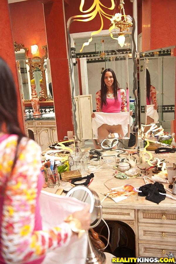 Reality Kings 'Pussy pride' starring Sophia Striker (Photo 168)