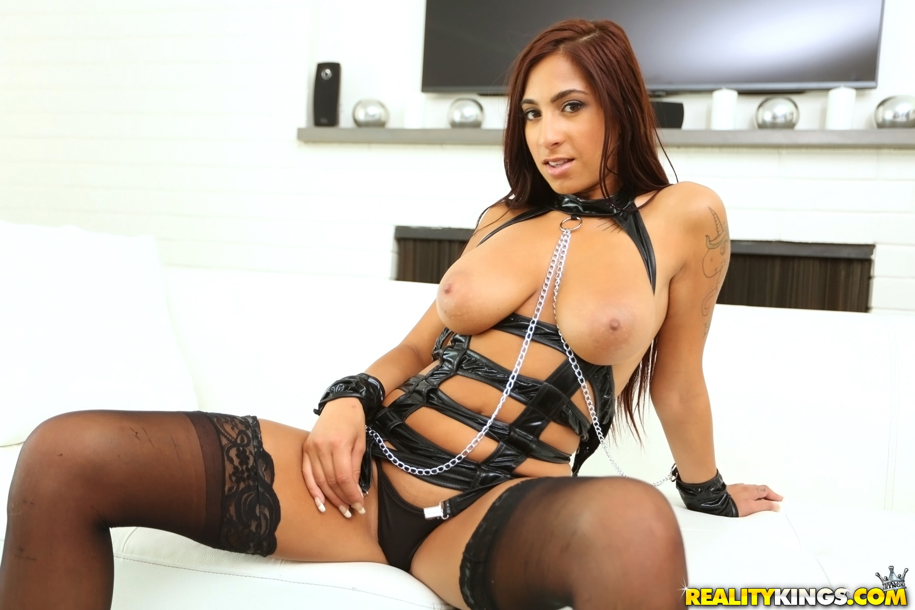 Reality Kings 'Titty transaction' starring Stacy Jay (Photo 64)