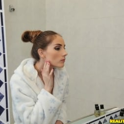 Tina Blade in 'Reality Kings' Shower love (Thumbnail 1)
