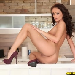 Vanda Lust in 'Reality Kings' Licking and sticking (Thumbnail 210)