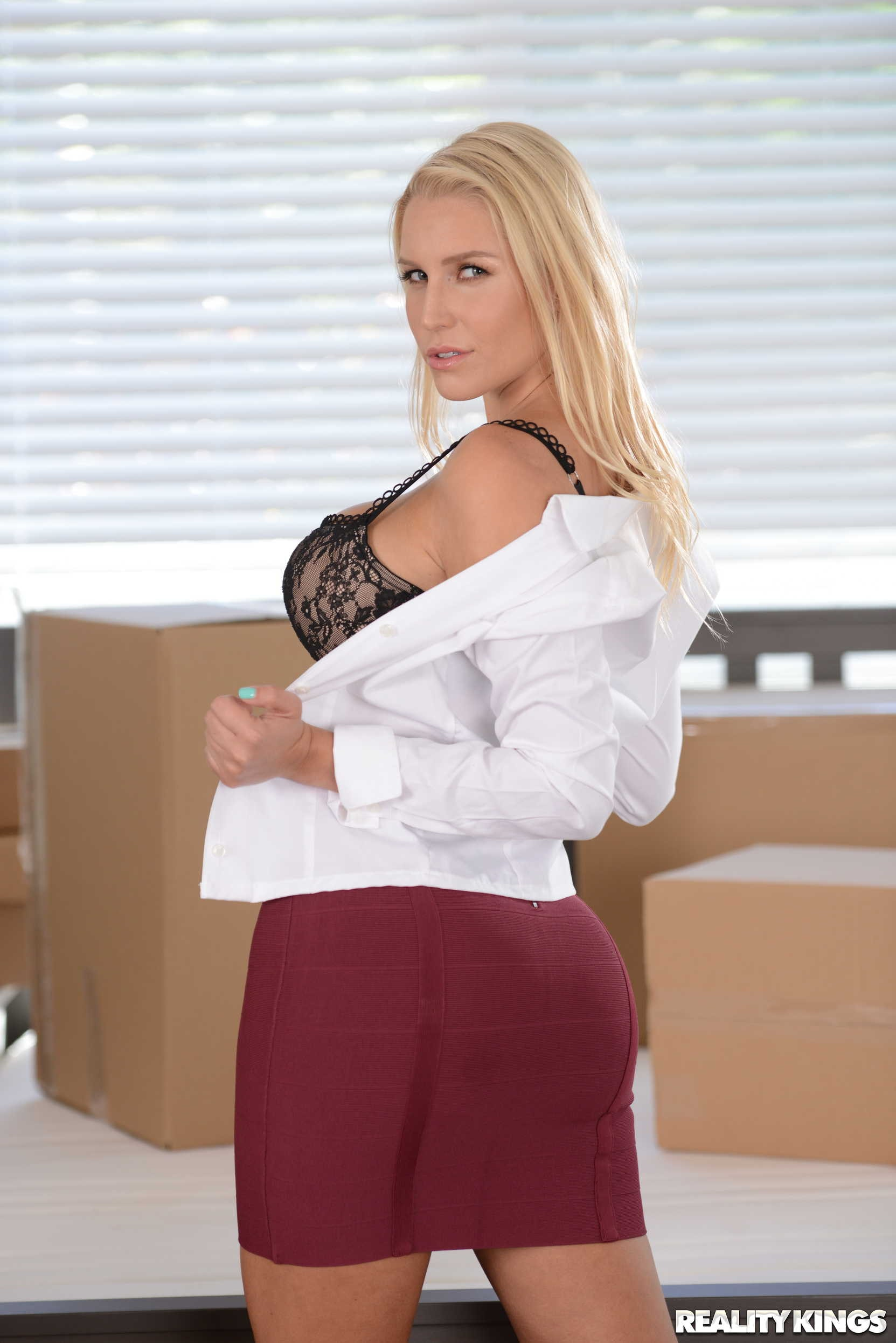 Reality Kings 'Moving Out Part 1' starring Vanessa Cage (Photo 15)