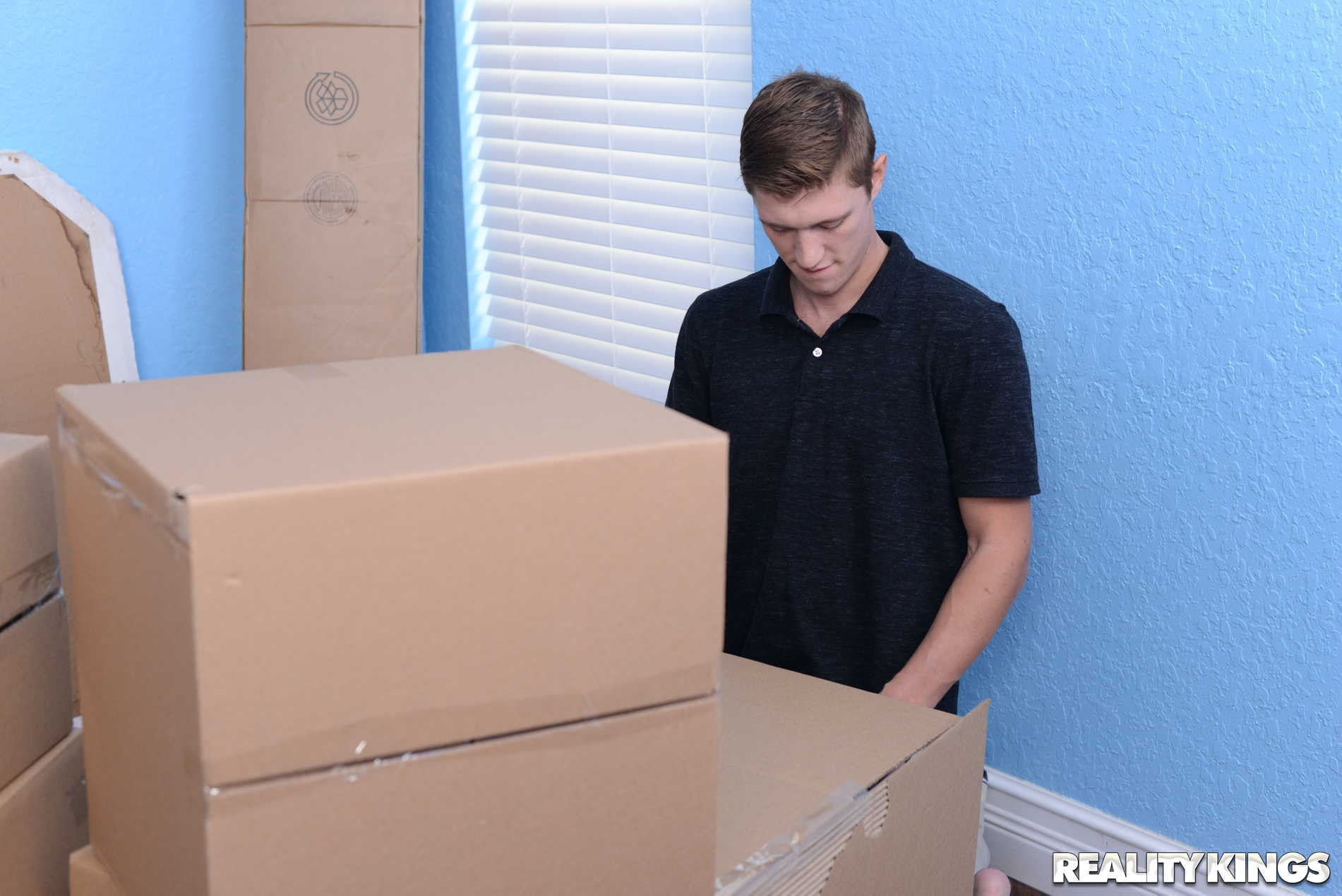 Reality Kings 'Moving Out Part 1' starring Vanessa Cage (Photo 150)