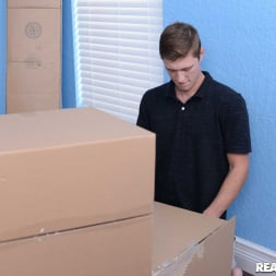 Vanessa Cage in 'Reality Kings' Moving Out Part 1 (Thumbnail 150)